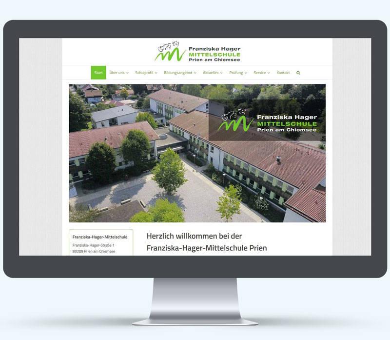 Franziska-Hager-Mittelschule