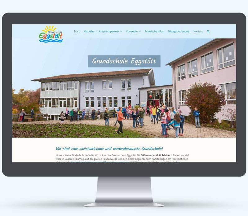Grundschule-Eggstätt