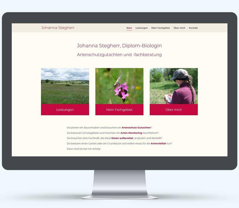 Johanna-Stegherr