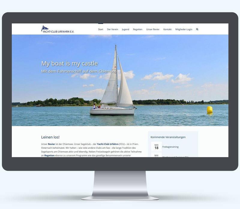 Yacht-Club-Urfahrn