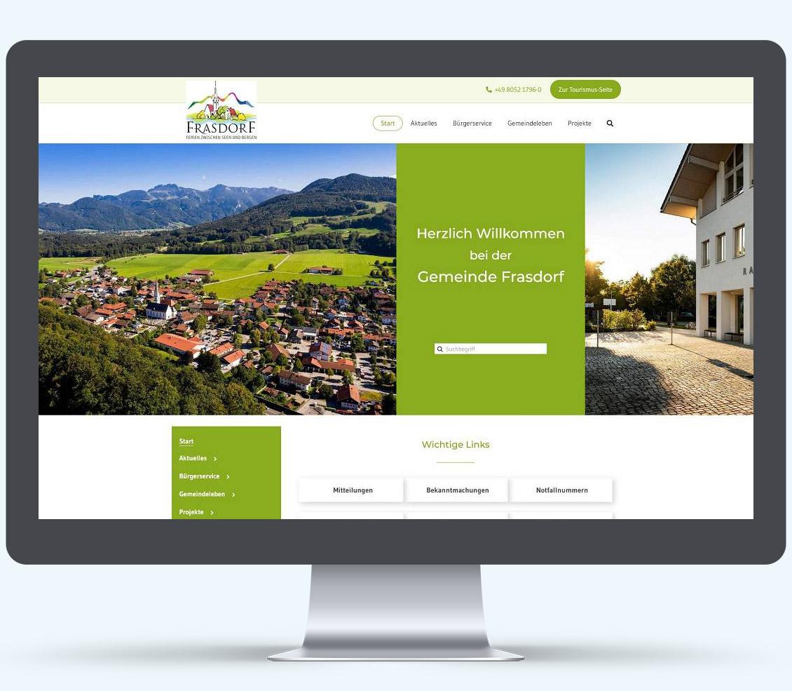 Gemeinde-Frasdorf